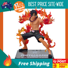Anime One Piece Ace Action Figure Model Toys Figurine Decoration Gift Statue NEW