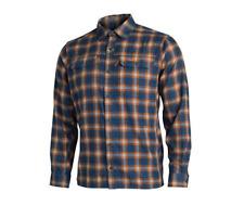 Sitka Frontier Shirt Midnight Plaid