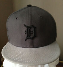VINTAGE DETROIT TIGERS  59 FIFTY BASEBALL HAT BY NEW ERA