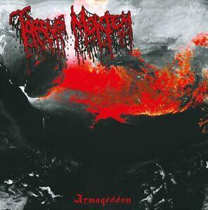 Tardus Mortem - Armageddon CD #143654