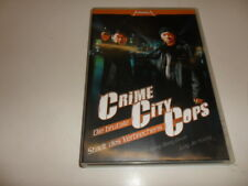 DVD  Crime City Cops