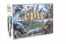 Heroes Call Expansion Tiny Epic Kingdoms Micro Board Gamelyn Games TEKHC01
