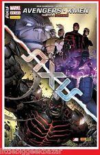 Axis 1 (couverture 1/2) Panini Comics tres bon Etat