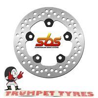 Aprilia RST 1000 Futura 01 02 03 04 SBS Rear Brake Disc Genuine OE Quality 5058