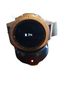 Samsung Watch Smr810