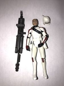 Star Wars Clone Wars Clone Trooper Jek Figure
