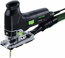 FESTOOL Profi Stichsäge Trion PS 300 EQ-PLUS  561445 im T-Loc Systainer  SYS 1