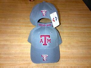 NCAA TEXAS A&M AGGIES Adjustable cap, Gray