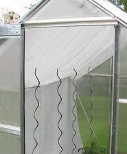 Profi Schattiernetz 2m x 5m * 70% Schattierwert * Hagelschutz * Schattennetz