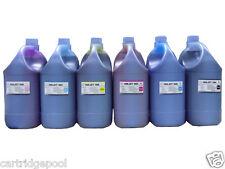 6 Gallon refill ink for Epson 98 99 Artison 700 800 50