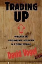 Trading Up: Consumer and Environmental Regulation in a Global Economy-ExLibrary