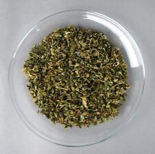 ( 1,79 € / 100g ) 500g Paprikaflocken grün getrocknet.