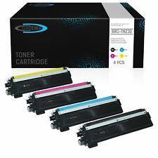 4 Toner kompatibel für Brother TN230   HL3040CN HL3070 DCP-9010 MFC 9120 9130