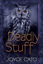 Deadly Stuff (Travelling Cook Mystery)