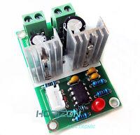 12V-36V Pulse Width PWM DC Motor Speed Controller Regulator Switch 12V 24V 3A