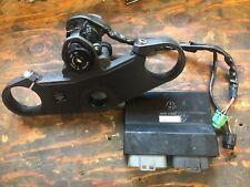 Suzuki GSXR1000 K5/K6 Lock Set/ ECU And Key