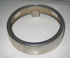YAMAHA RD 125 DX AS3 RD200 DT 250 400 Lampenring head light rim NOS 308-84115-21