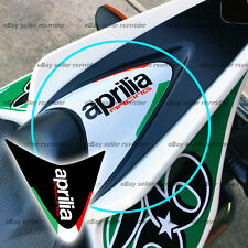 Aprilia rsv4 cowl decal fits 2009 2010 2011 2012 2013 2014 rsv4 rear tail cowl