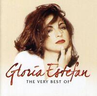 Gloria Estefan Very best of (20 tracks, 2006) [CD]