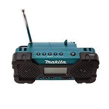 Makita Radio portable de chantier 10 8v Li-ion