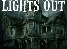 Lights Out 86 Old Time Radio Shows 1 x MP 3 CD 36 Hours otr horror suspense