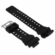 Watch Band Strap Fits Casio G Shock GA-100/300 G-8900 GW-8900 GAC-100 GD-100/120