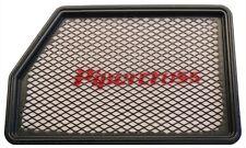 Pipercross Sportluftfilter für Kia Sportage III Carens IV Ceed II ix35 i40 i30