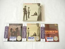 The Spencer Davis Group JAPAN 3 titles Mini LP SHM-CD PROMO BOX SET