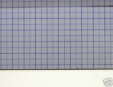 Millimeternetz _ Platte _ 800 x 430 x 2,3 mm _ Neu aus altem Lagerbestand