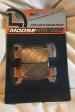 Moose Racing 1721-0752 XCR Comp Brake Pads