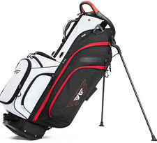EG EAGOLE Light Golf Stand Bag 14 + 1 Way Top Club Organizer
