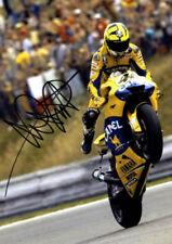 Superbike Autographs
