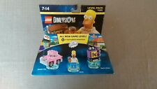 LEGO DIMENSIONS - LEVEL PACK 71202  les simpsons A SPRINGFIELD ADVENTURE