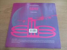 "Soul Family Sensation – The Day You Went Away / Other Stuff VINYL 12"" UK  77TP12"