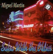 Martin, Miguel: Salsa With the Oldies  Audio CD