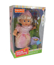 """Little Mommy Sweet as Me PRETTY PRINCESS Doll ~ 14"""" Tall~ NEW & FREE US SHIPPING"""