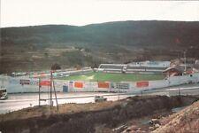 ANT-2274 Postal Estadio El Collao, CD Alcoyano