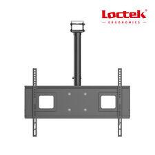 LCD LED Plasma Ceiling TV Wall Mount Bracket 32 37 40 42 46 47 50 55 60 65 inch