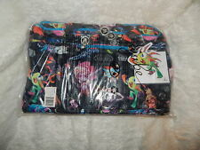 NWT JuJuBe World of Warcraft Cute But Deadly Blizzcon Starlet Diaper Bag