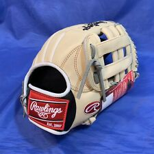 Rawlings Heart of the Hide Pro3039-6Cbfs (12.75�) Baseball Glove