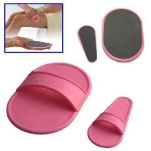 Maxilisse Men Women Hair Removal Kit Arms legs Chest Face Epilation Hair Remove