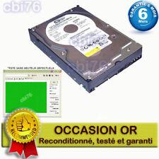 "Disque dur interne 3,5"" SATA 160 Go Western Digital WD1600AAJS-00PSA0 R4R"