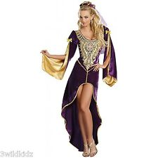 Dreamgirl Queen Of Thrones Costume - Halloween