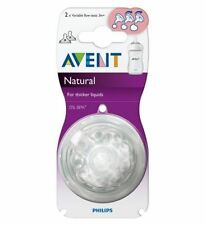 Philips Avent Tetina De Flujo Natural