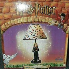 Harry Potter-Hermione Granger Lamp-P. J. Kids-Nib-Extremely Rare!