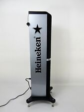 Heineken Speaker Tower for IPod/FM (Watch Video)