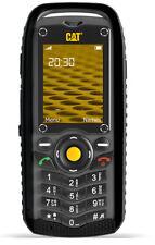 """CAT B25 5,08 cm (2"""") 161 g Nero Caratteristica del telefono"""