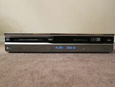 LG lry517 dvd vhs recorder player with remote