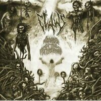 Claws - Absorbed In The Nethervoid [CD]