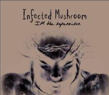 Infected Mushroom - I'm the Supervisor CD NEU OVP